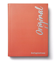 Dailygreatness Journal Review