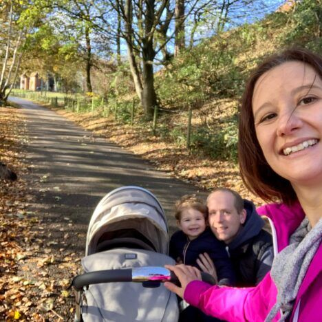 Finding A Balance In Life – My Own Take On This As A Mum